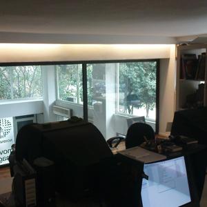 Γραφεία της AlterVision